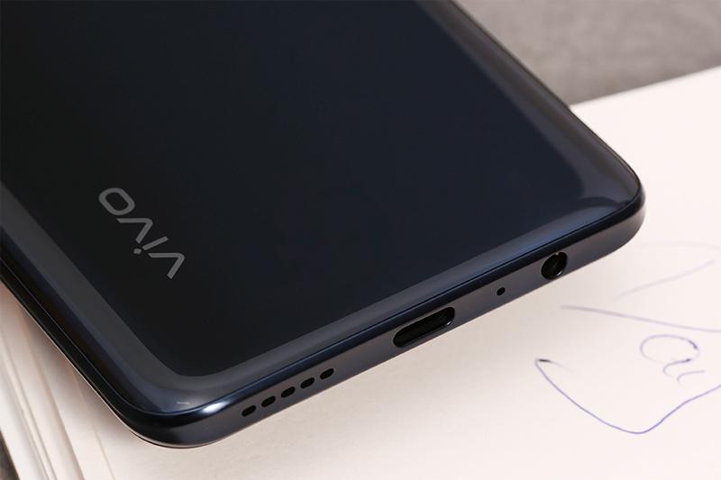Điện thoại Vivo V19 Neo | Thời lượng pin ấn tượng