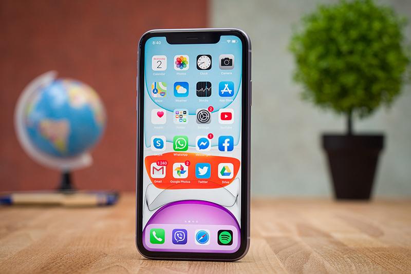 Điện thoại iPhone 11 256GB | Màn hình Super Retina XDR