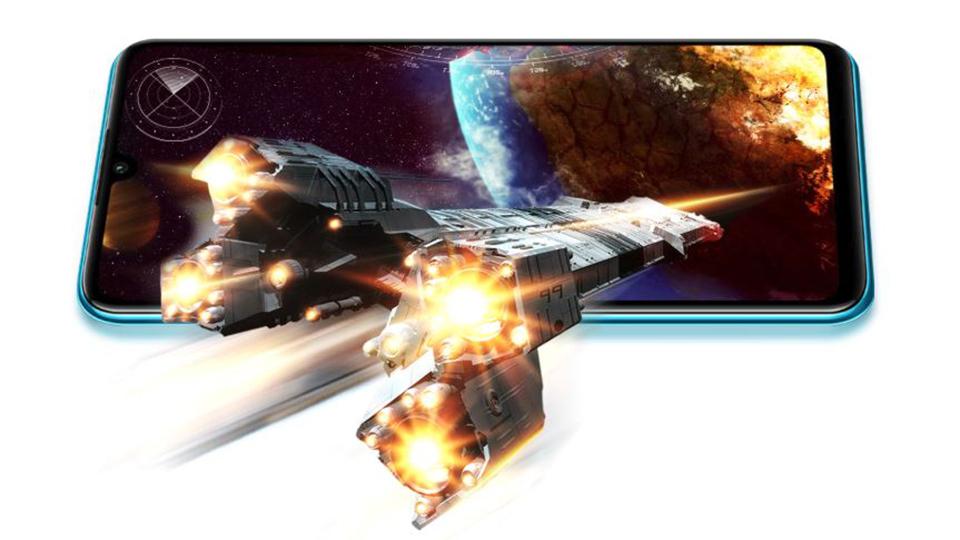 Huawei P30 Lite: Trải nghiệm smartphone tầm trung tuyệt vời! (Ảnh 3)