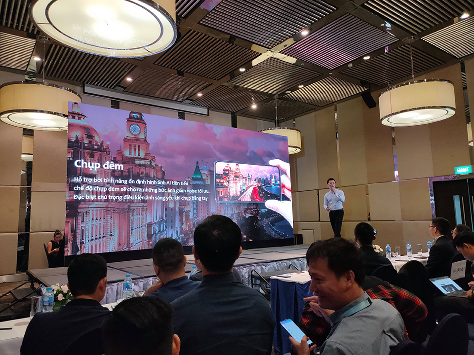 Đánh giá Huawei Y9 Prime: Quá ngon trong phân khúc 5 triệu !