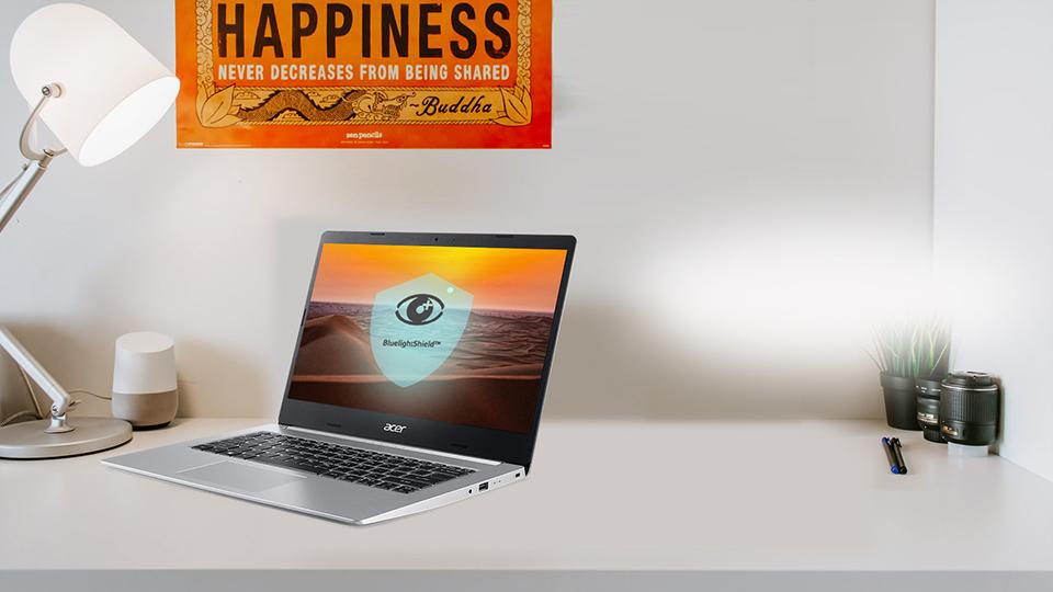 Laptop Acer Aspire A514: Xứng đáng để bạn gom lúa ngay từ bây giờ!