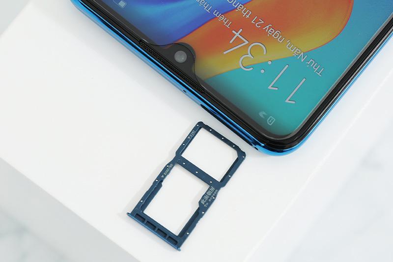 Khay sim của điện thoại Huawei P30 Lite chính hãng