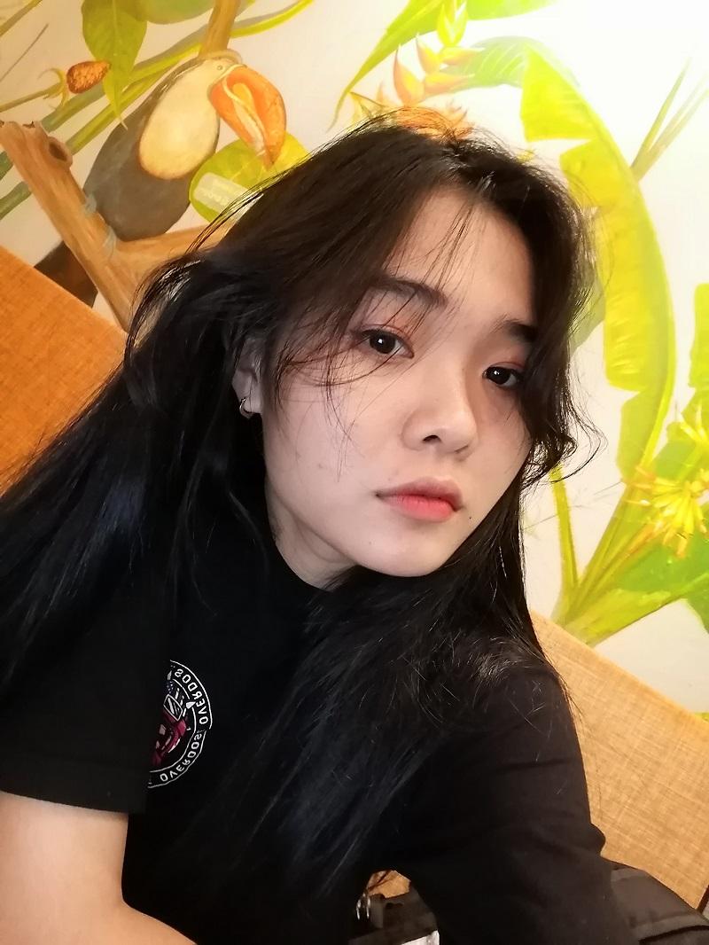 Camera trước selfie của điện thoại Huawei Y9 Prime (2019) chính hãng