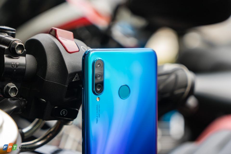 Huawei P30 Lite: Trải nghiệm smartphone tầm trung tuyệt vời! (Ảnh 4)