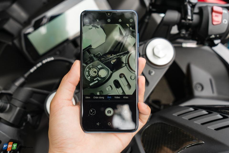 Huawei P30 Lite: Trải nghiệm smartphone tầm trung tuyệt vời! (Ảnh 5)