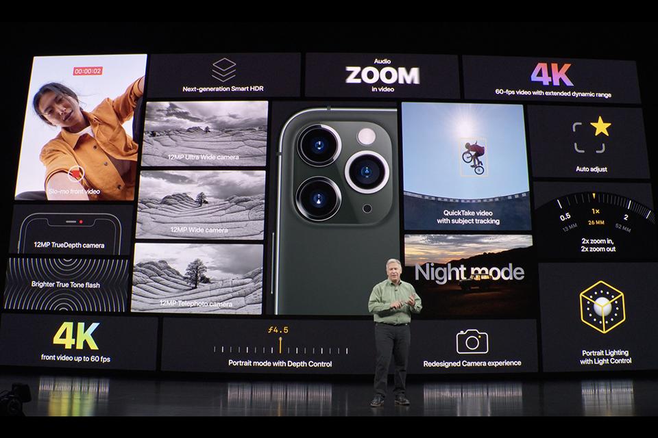 iPhone 11 256GB: Xứng đáng để dùng về lâu dài