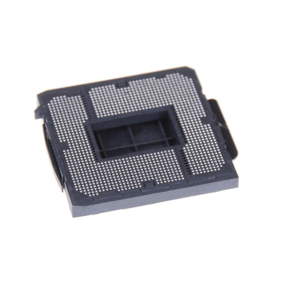 Đế Cắm CPU Trên Main Socket 775 Socket 1150 Socket 1155 Socket ...