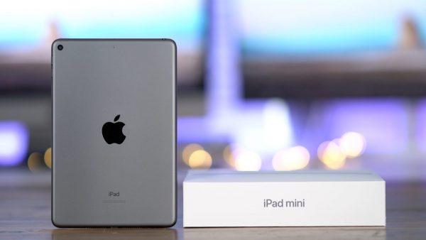 các dòng iPad hiện nay
