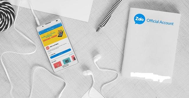 Zalo Official Account là gì?