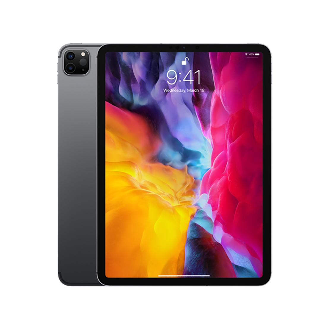 iPad Pro 11-inch (2020) Wifi 512GB - TecHland - Số 1 Điện Thoại iPhone, Máy  Tính Apple, Loa Bluetooth Cao Cấp.
