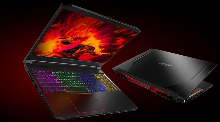 Laptop Acer Nitro 5 AN515-55-5923: i5-10300H | 144hz | GTX 1650TI 4GB | Kim Long Center