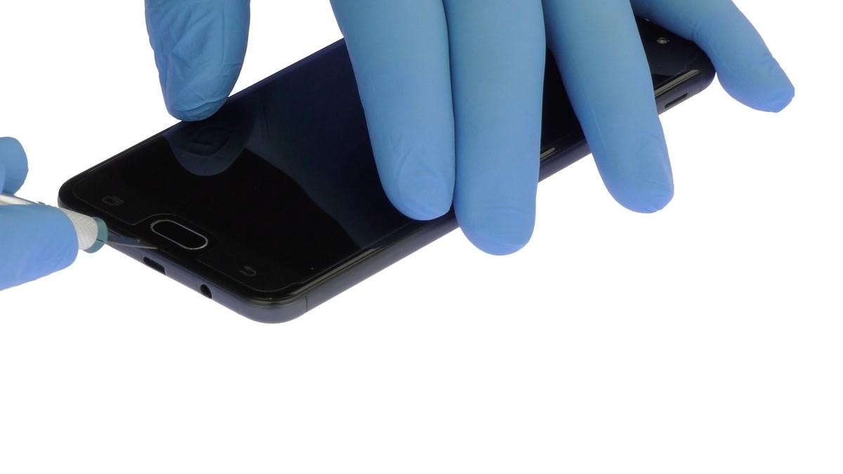 Nguyên nhân và cách khắc phục màn hình Samsung J7 Prime bị ố vàng - suachuadienthoaivui's diary