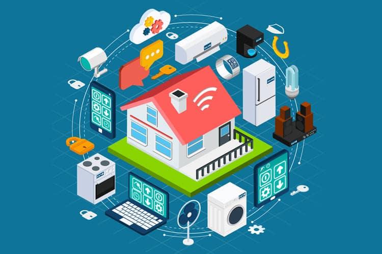 Công nghệ IoT là gì? Sự phát triển của công nghệ IoT