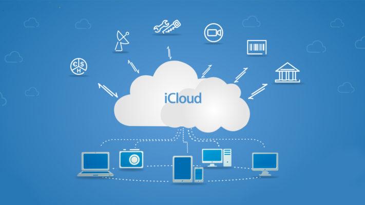 iCloud là gì