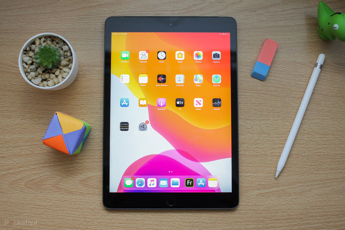 Apple iPad (2019) review: New model brings 10.2-inch screen