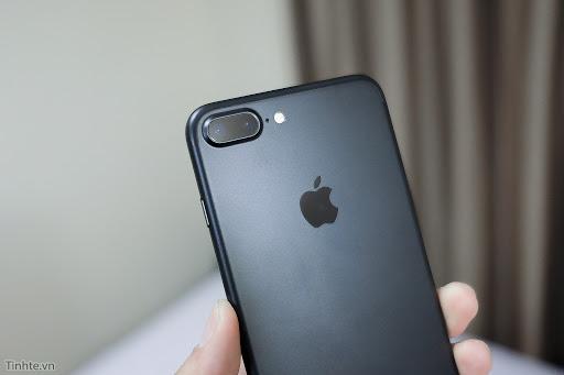 Iphone 7 Plus 128Gb Gold bản quốc tế Đức,máy đẹp 99%.