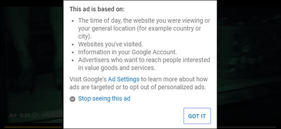 3 cách chặn quảng cáo trên YouTube - 2