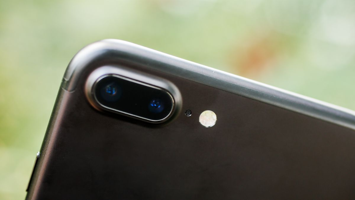 How to use the second camera on the iPhone 7 Plus - CNET