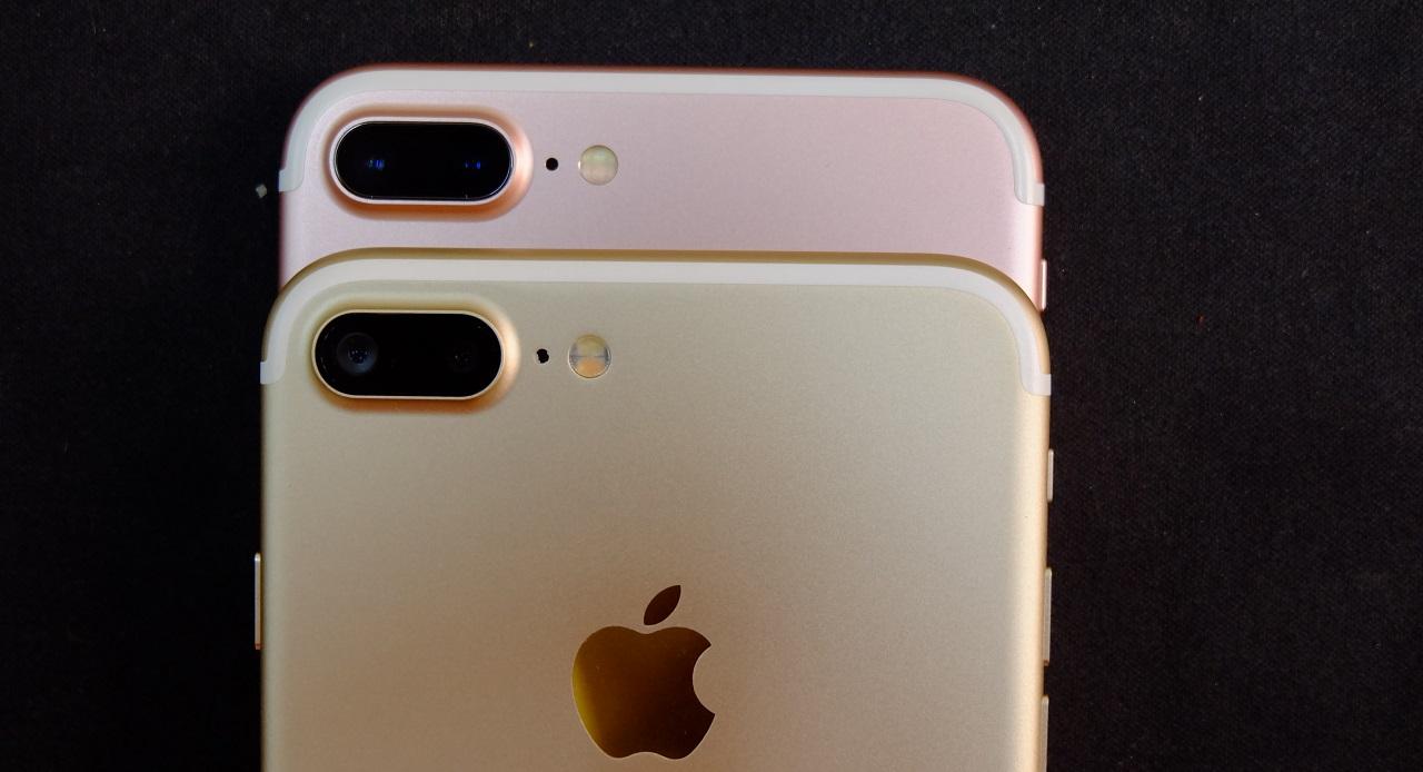 Cách phân biệt iPhone 7 thật và giả chính xác nhất