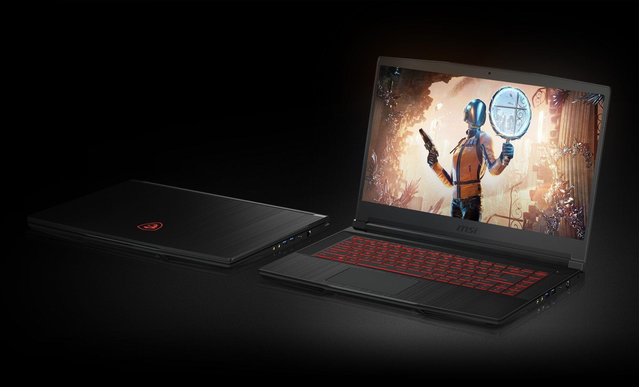 Laptop lập trình dưới 25 triệu: Chơi nhiều hơn học!
