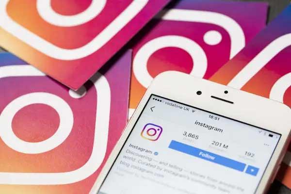 Sửa lỗi Instagram