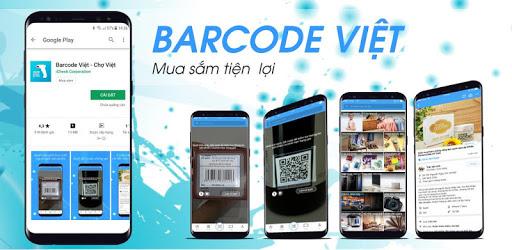 phần mềm kiểm tra Barcode Việt - Phát hiện hàng giả - Apps on Google Play