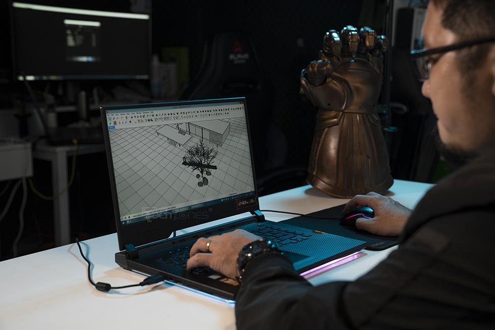 Tiêu Chí Chọn Mua Laptop Chơi Game