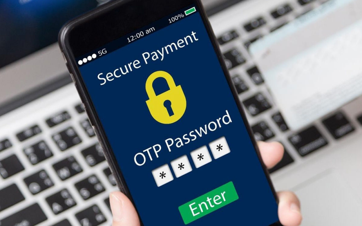 Cảnh báo nguy cơ mất tiền oan từ tin nhắn OTP