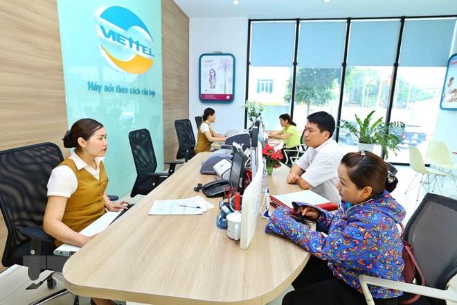 Viettel ra mắt gói dữ liệu lớn để phục vụ khách du lịch | baotintuc.vn