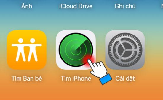 cách đăng xuất iCloud