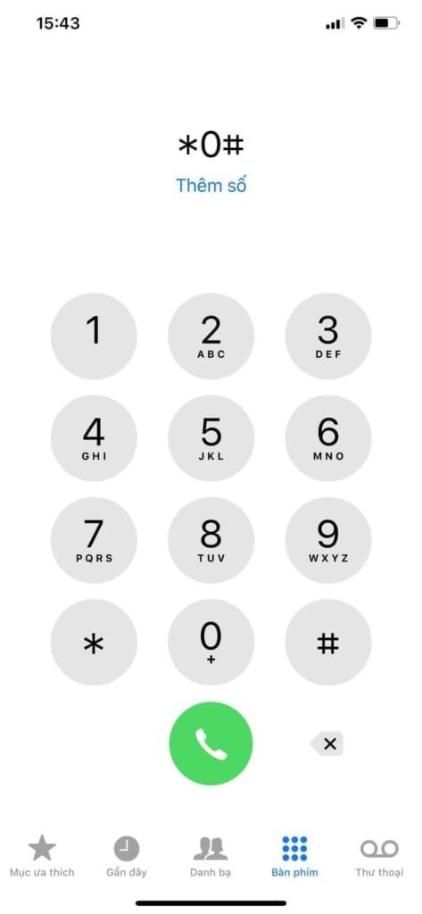 Hướng dẫn tự kiểm tra số điện thoại đang dùng - Di Động Thông Minh