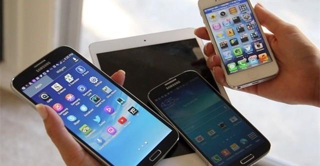 Tiêu chí chọn Smartphone