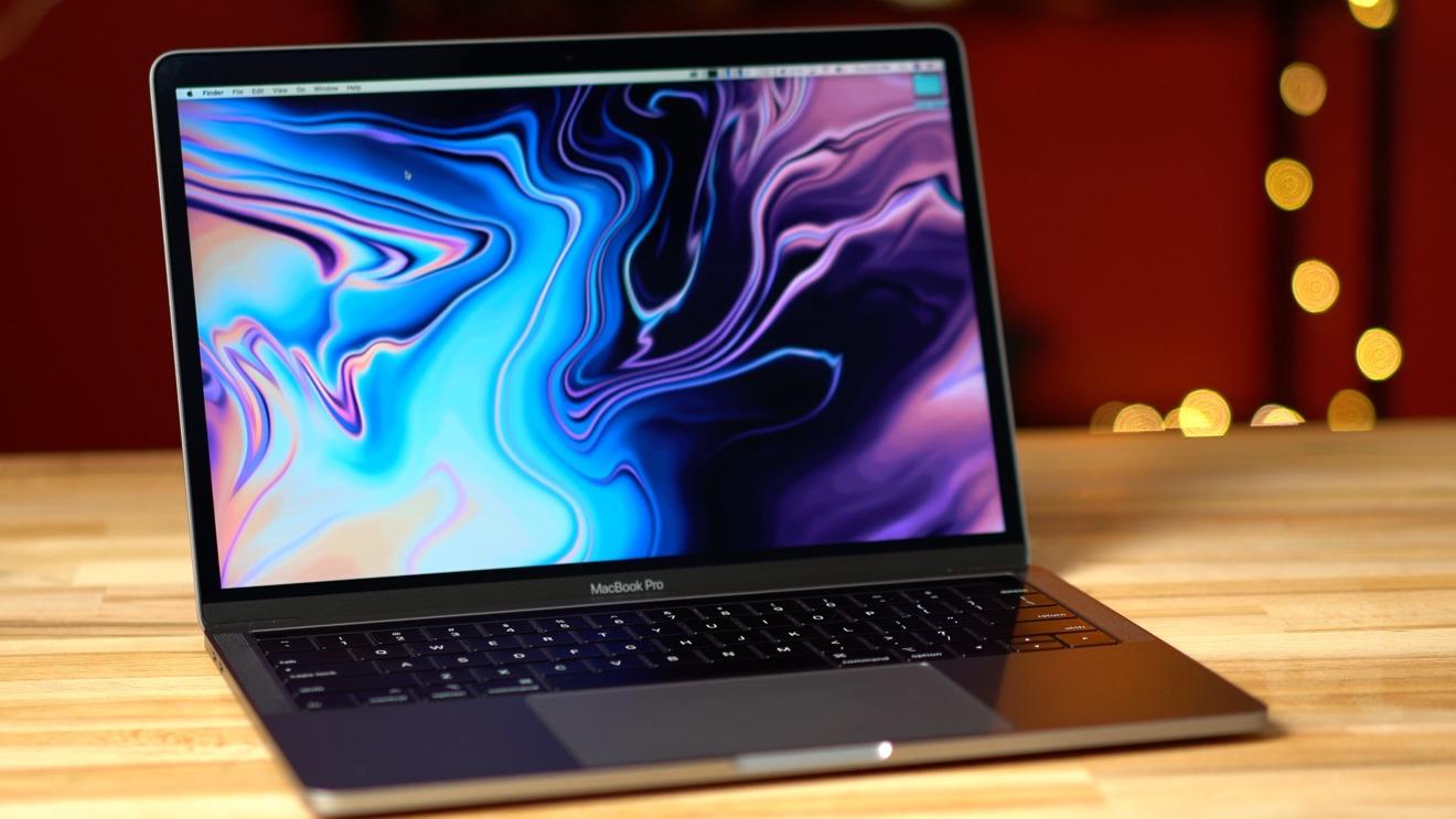 Macbook Air 13 inch 2018 Core i5 128GB 8GB RAM Cũ