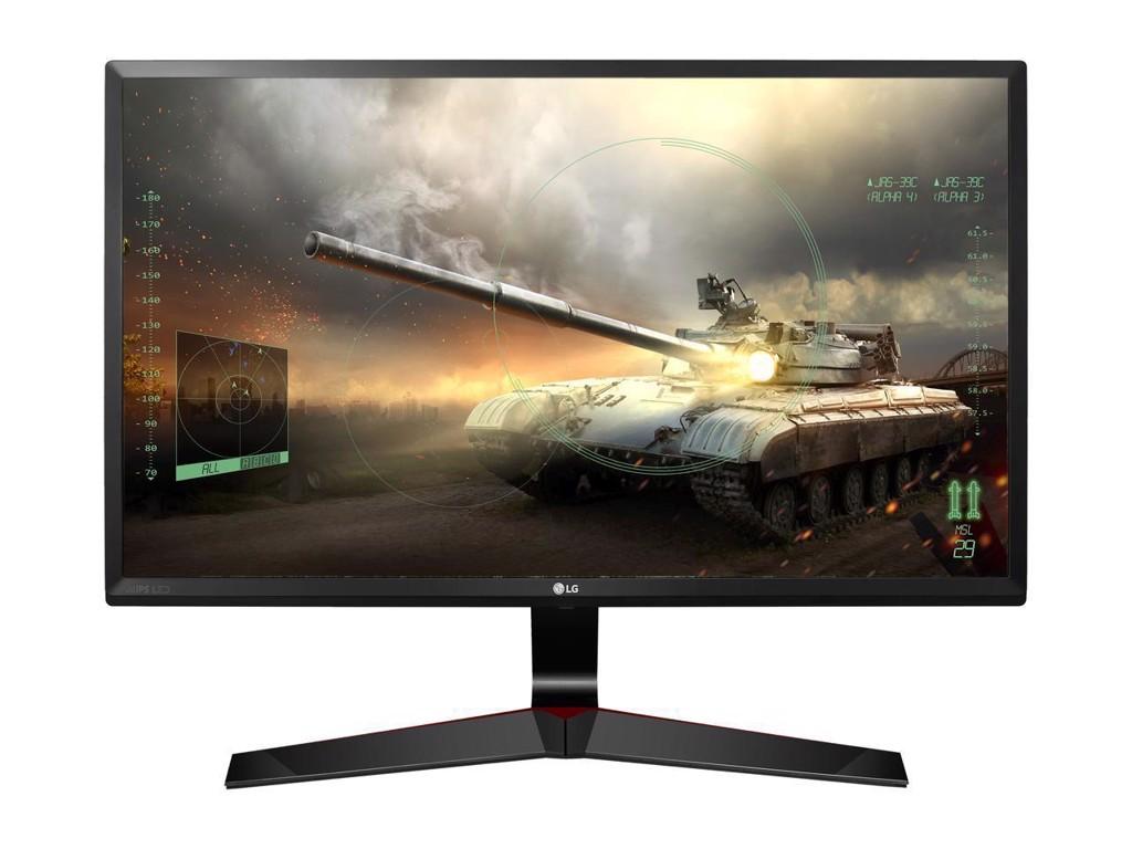 Màn hình LG 24MP59G-P 24INCH FULLHD 5MS 75HZ FREESYNC IPS TECHGURU -  High-End PC - Laptop - Gaming Gear