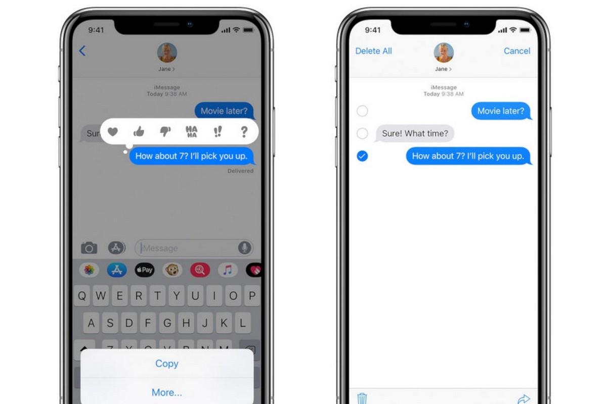 tenovi.net - Google phát hiện lỗi tin nhắn trên iMessage có thể biến iPhone  thành cục gạch