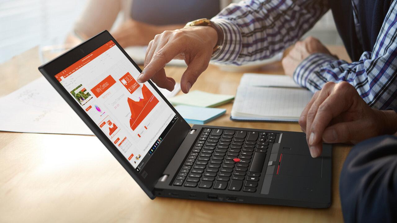 laptop nhỏ gọn cấu hình mạnh