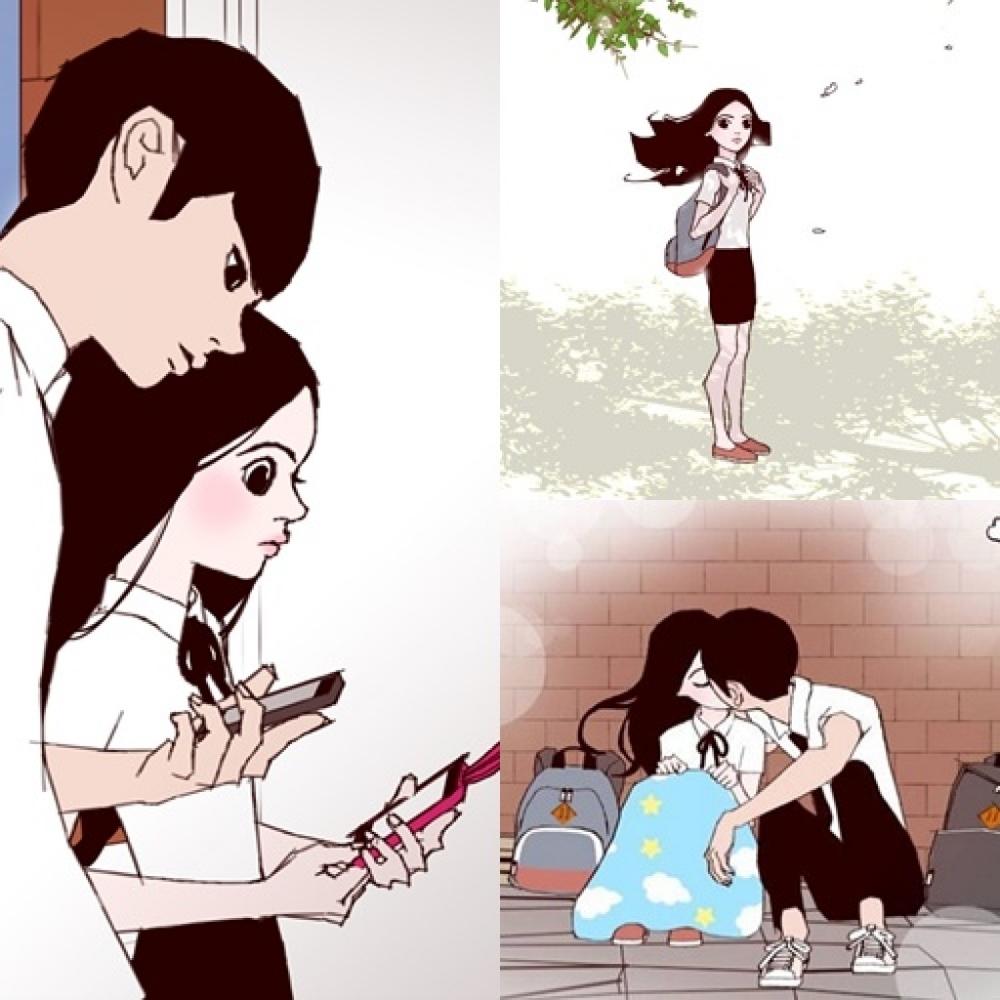 5 webtoon nổi tiếng Hàn Quốc thành phim: Kim So Hyun sẽ gây bão màn ảnh  2019 - Phim châu Á - Việt Giải Trí