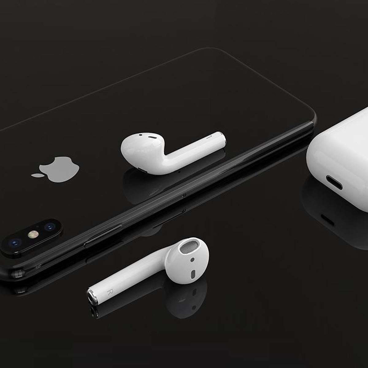 Tai nghe không dây Bluetooth 5.0 Hoco khoảng cách kết nối 10m tích hợp điều  khiển cảm ứng - Hàng chính hãng - Tai nghe Bluetooth nhét Tai    DiDongVietNam.com