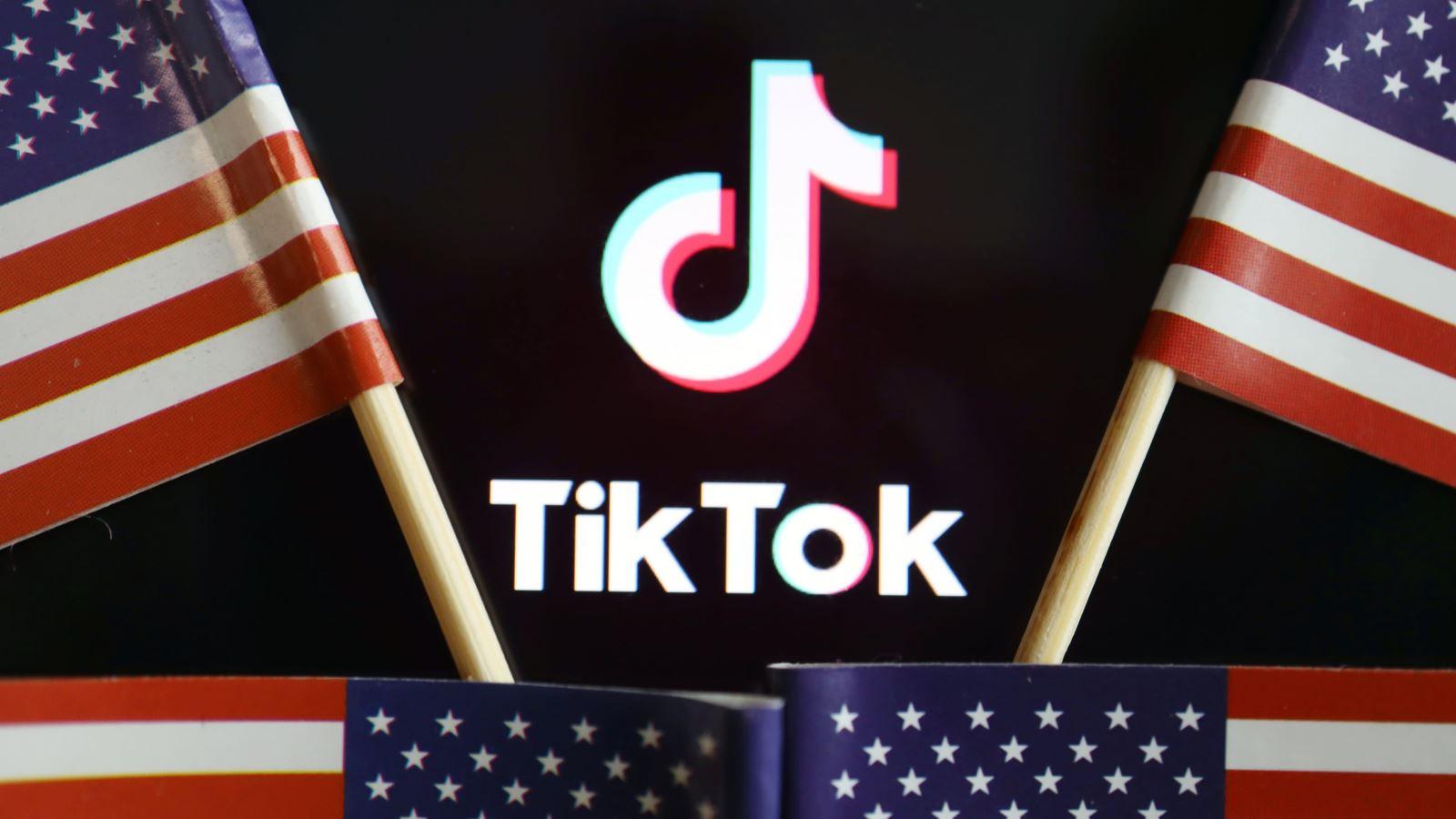 Các nhà đầu tư Mỹ tìm cách mua TikTok từ ông chủ Trung Quốc | baotintuc.vn