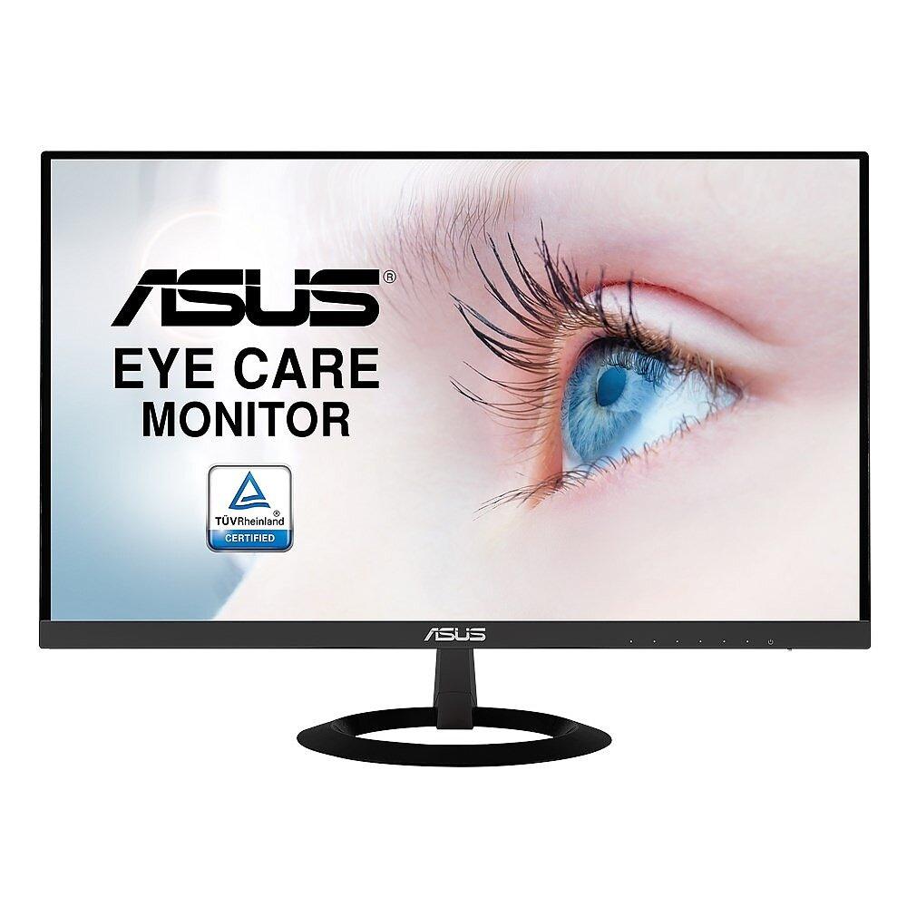 Nơi bán Màn hình máy tính Asus VZ249HE 23.8 inch giá rẻ nhất tháng 12/2020