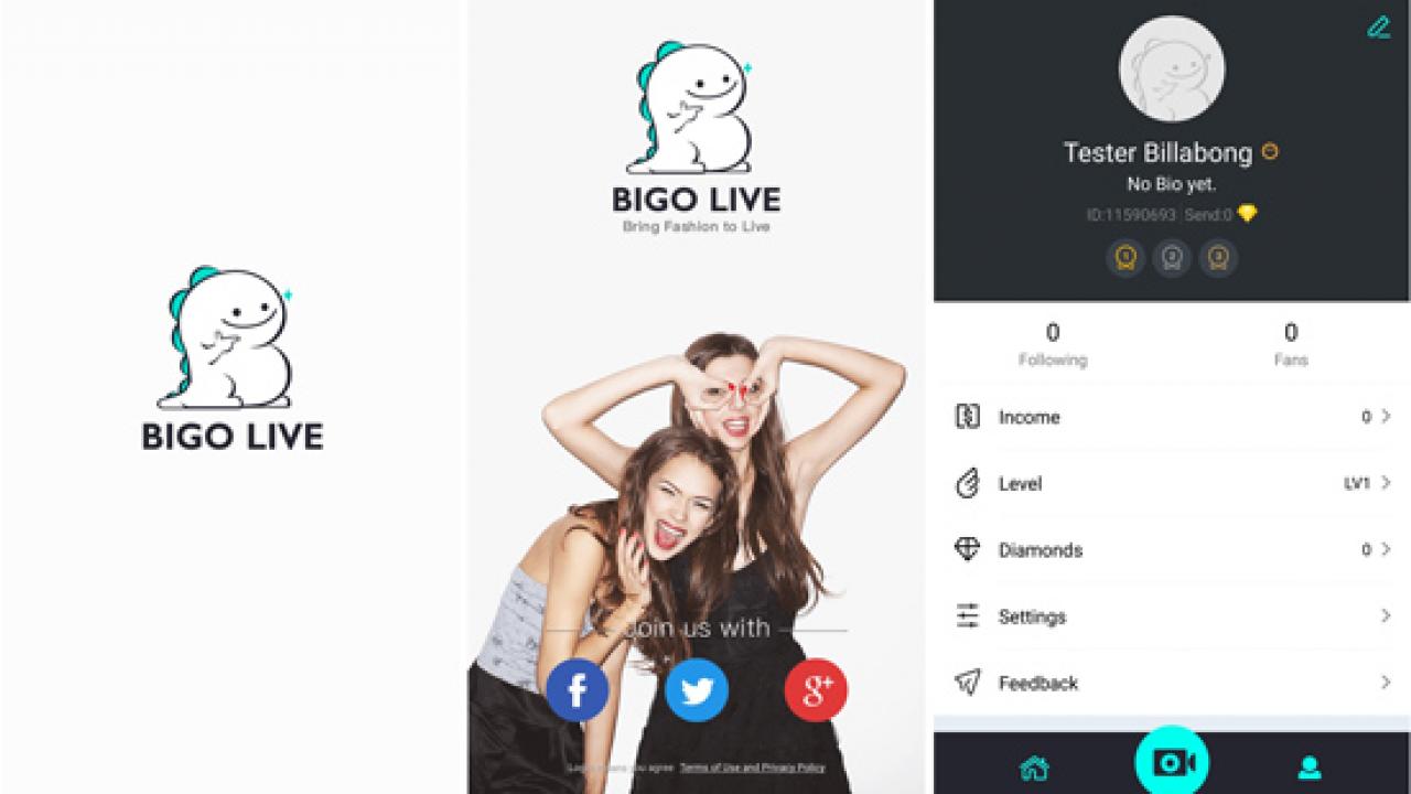 Bigo Live là gì? Cách dùng Bigo Live? - Zalo WEB
