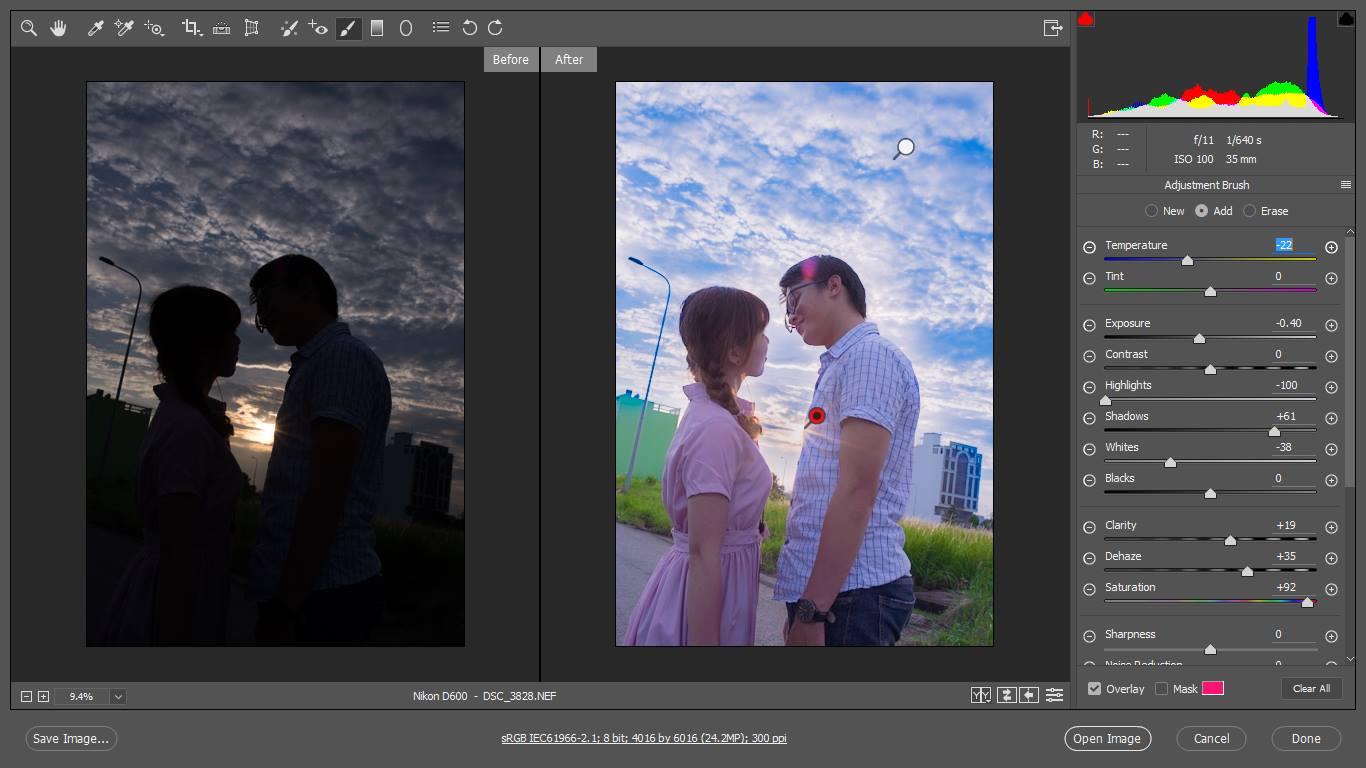 File raw là gì, Có nên chụp file raw? | Aphoto