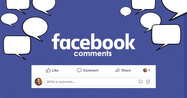 xem comment của người khác trên facebook