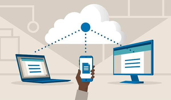 OneDrive là gì