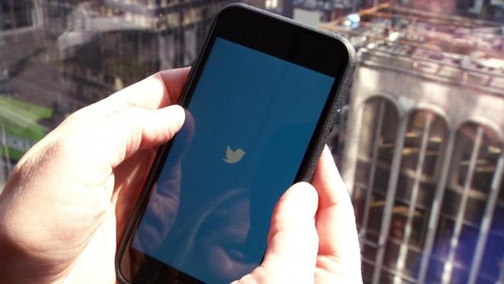 tác dụng của Twitter