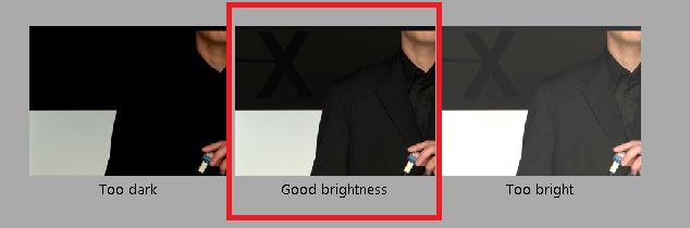 Độ sáng chuẩn