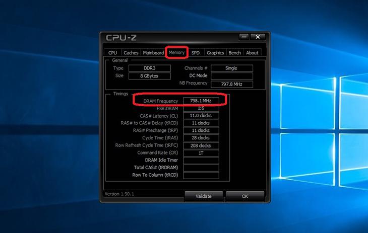 Phẩn mềm CPU-Z
