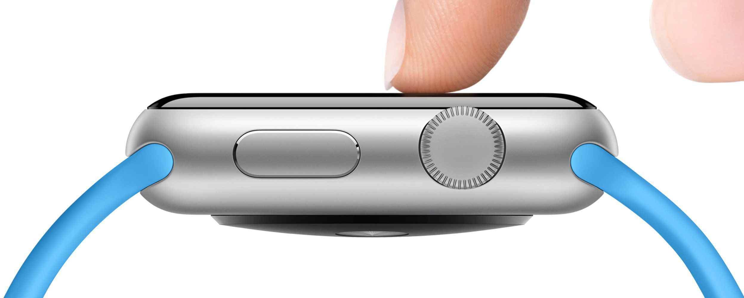 3D Touch là gì