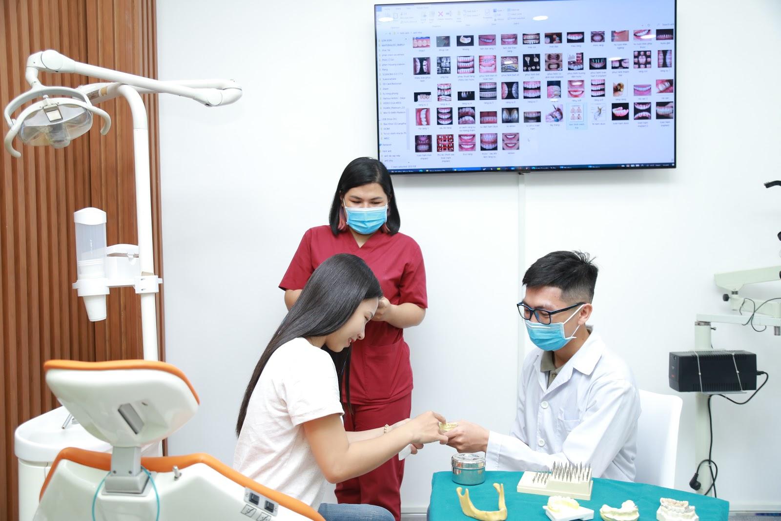 Khám phá địa chỉ chăm sóc răng tốt nhất tại quận Phú Nhuận