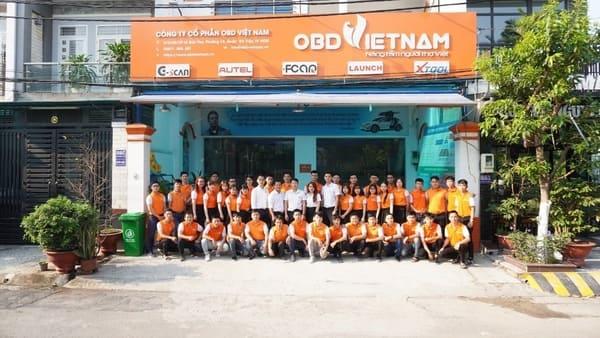Địa chỉ mua máy chẩn đoán uy tín và chất lượng tại Việt Nam